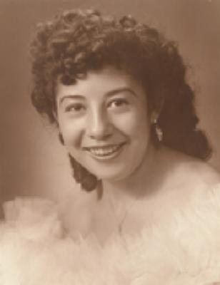 Julia Lopez Alexander-Blomgren
