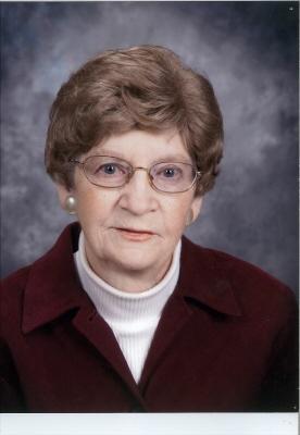 Adele Eleanor Jensen