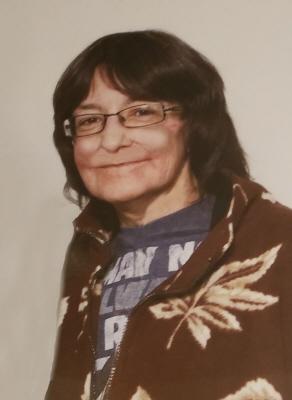 Photo of Shirley Ann Tocher (nee Frankiw)