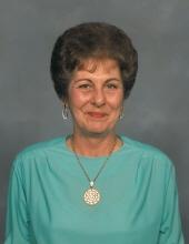 Agnes Elizabeth Kennedy Stroud
