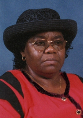 Geraldine C. Jackson