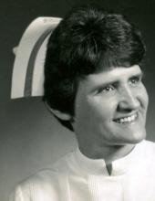 Margaret Wignall