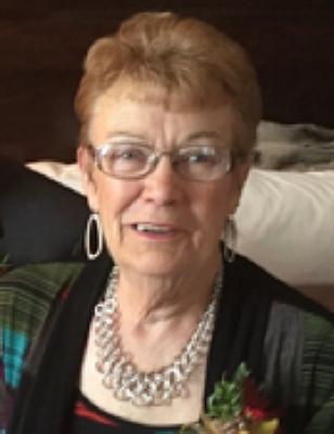 Maxine Ruby Jacksteit
