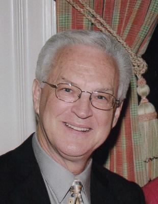 Photo of Dwight Martin