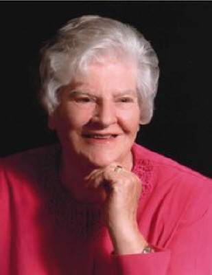 Patricia  Maureen Tibbs