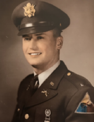 "Lieutenant Colonel (Ret.) John ""Jack"" Hawman Rhein"
