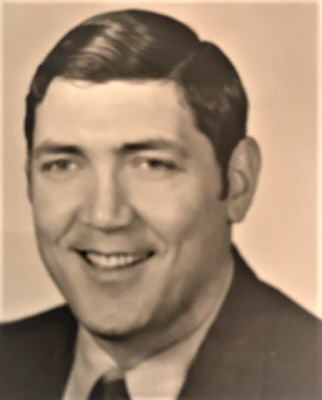 Photo of Clifford Shelton