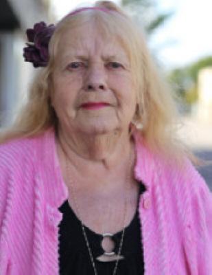 Photo of Mrs. Mary DeCorte