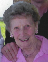 Shirley P. Zimmerman