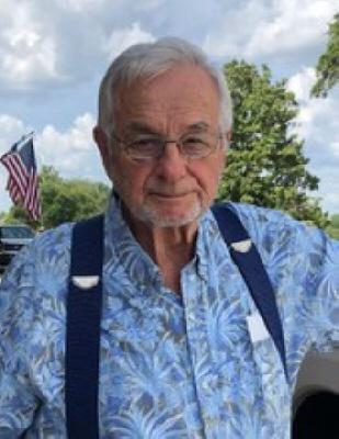 Dr. John  Murrell Nelson