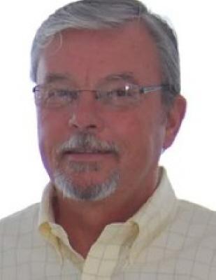 Photo of Albert Chrisbacher