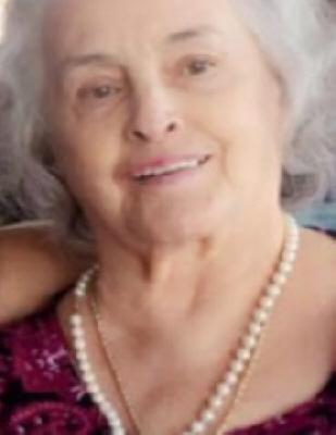 Photo of Edna Chapman