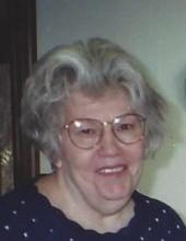 Frances Munday
