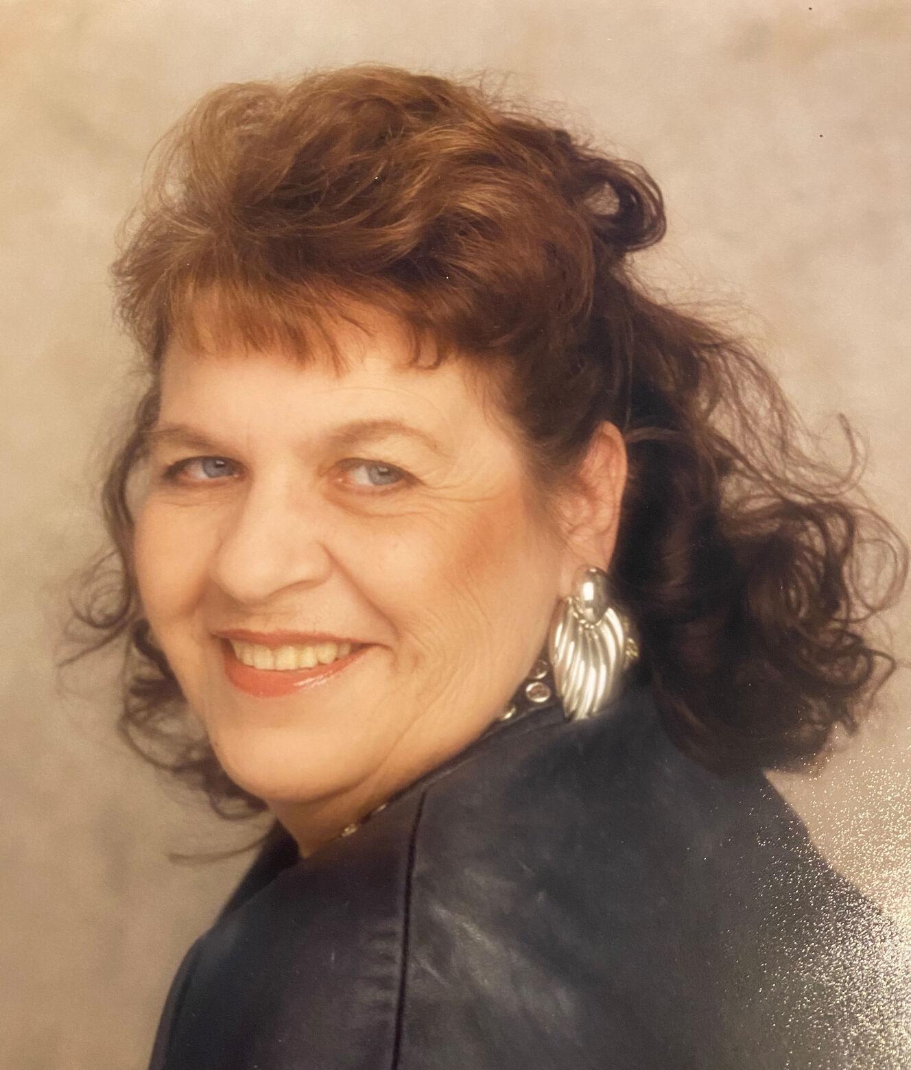 Photo of Sharon Slayton