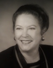 Photo of Mary Tolley