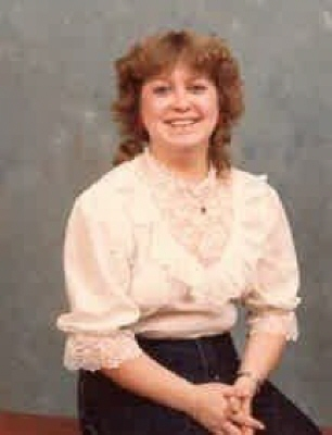 Darlene Mary Lagatdu (Young)