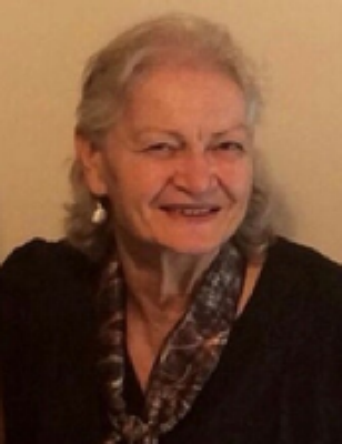 Marjorie Ann JAEGLI