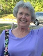 Photo of Sandra Francis