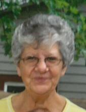 Photo of Doris LeVoy