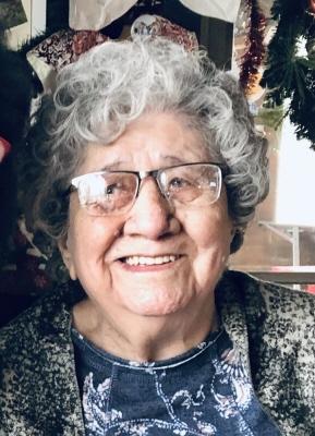 Mary Lena Cora LaFontaine