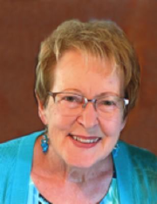 Veronica Ann Longmuir