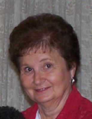 Nellie Lucille Ziegenhorn