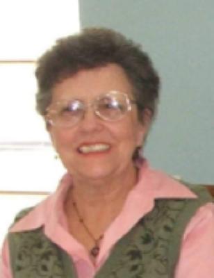 "Kathleen ""Kay"" Margaret ANKLOVITCH"