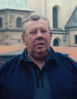 Zygmunt Antoni Fendrych