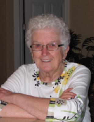 Sandra Jean Loewen