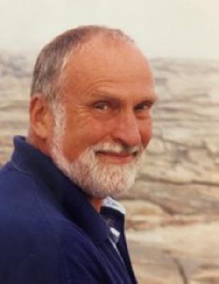 Robert Martin Raymond