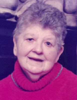 Rosa Mae Burton