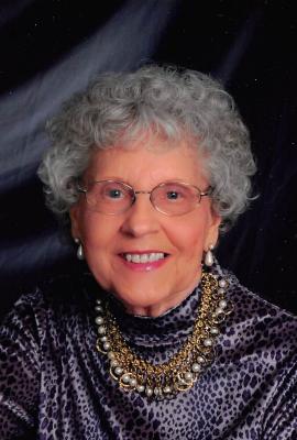 Photo of Verlee Hogan