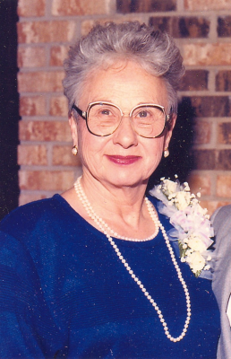 Photo of Frieda Rummelhart