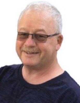 Glenn Bernard Ludwig