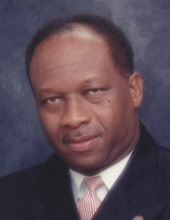 Reverend Wilfred D. Lewis