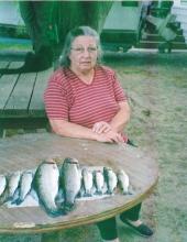 Lois Loerine Akins