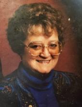 Photo of Shirley Strabeck