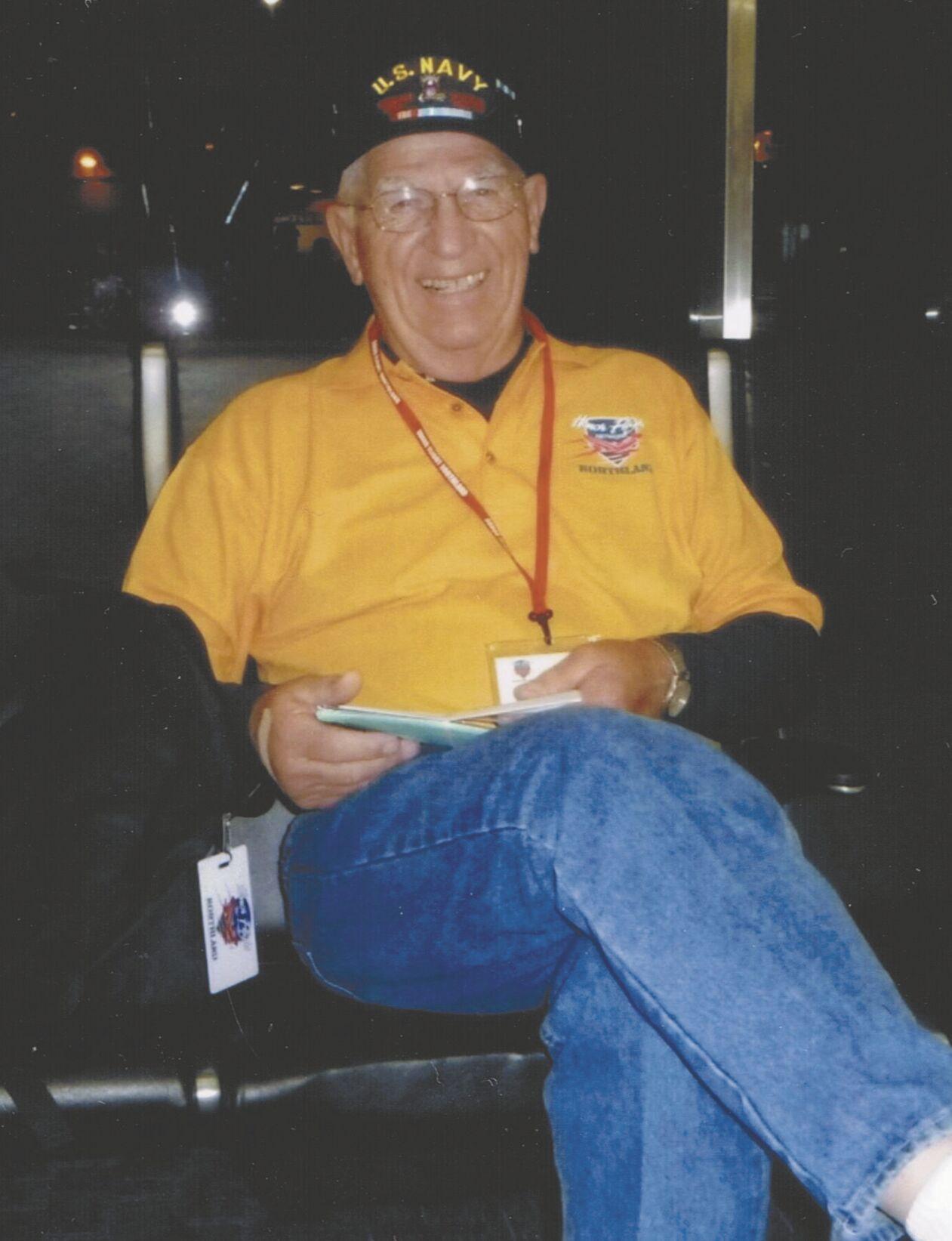 Photo of Vernon Paschke