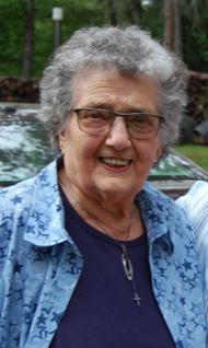 Photo of Carol Holevatz