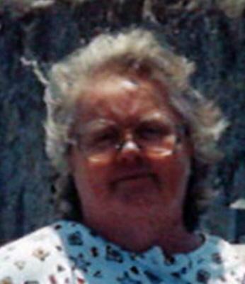 Photo of Marjorie Hiller