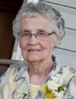 Ada Irene Howatt