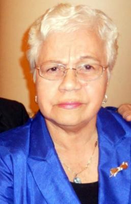 Photo of Eladia Negron