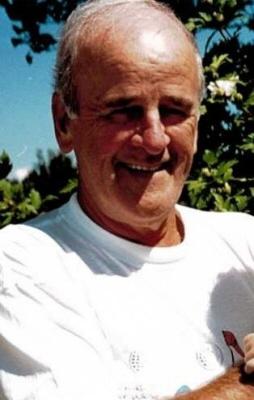 Photo of Allen Nice