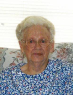 Ruby Earl McKinnon