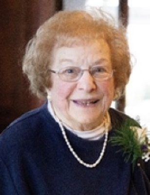 Alice H. Murphy
