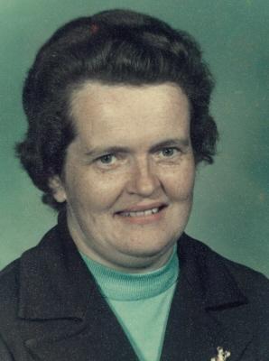 Thelma Lee Hennigar