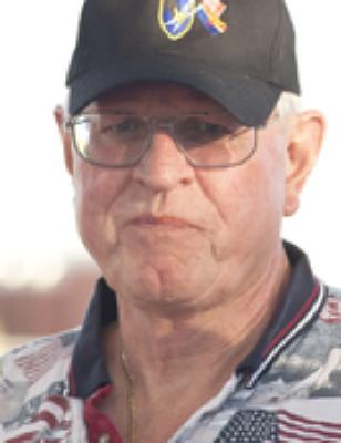 Wayne Ray Wicklund