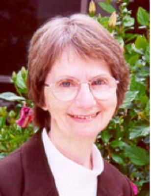 Sr. Catherine Martin
