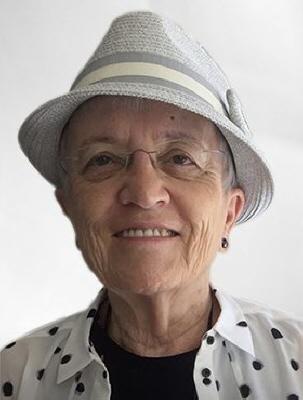 Photo of Maria DE LUCA