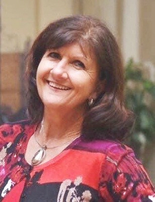 Lois Rodrigue